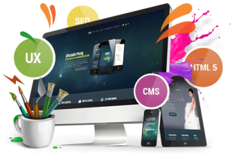 website design in Johannesburg South Africa